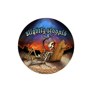 Slightly Stoopid Closer to the Sun Slipmat