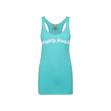 Slightly Stoopid Alt Logo Womens Tank