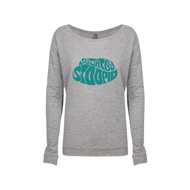 Slightly Stoopid Wavefish Long Sleeve Womens Tee