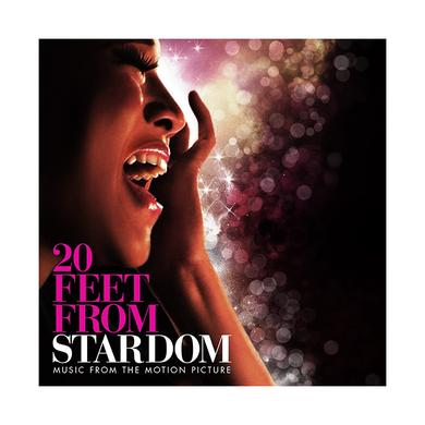 Judith Hill 20 Feet From Stardom CD