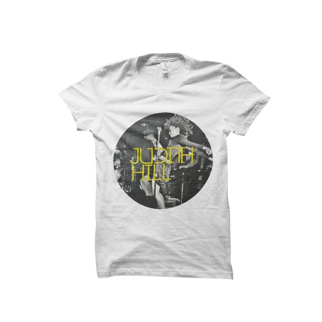 Judith Hill Stage Women's Tee