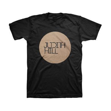 Judith Hill Circle Unisex Tee