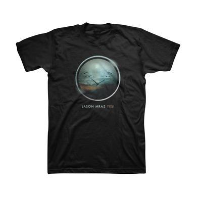Jason Mraz Stars Yes! T-Shirt 2015