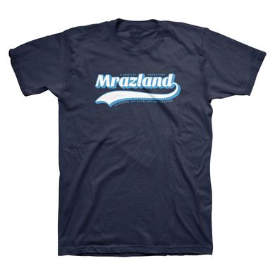 Jason Mraz Mrazland Men's T-shirt