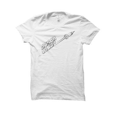 Jason Mraz Rocket Man Women's T-Shirt