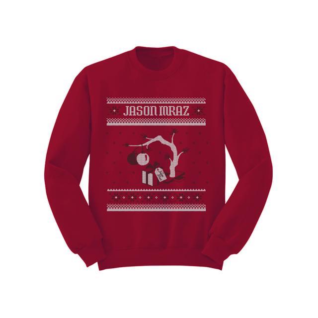 Jason Mraz Good Grief Sweater