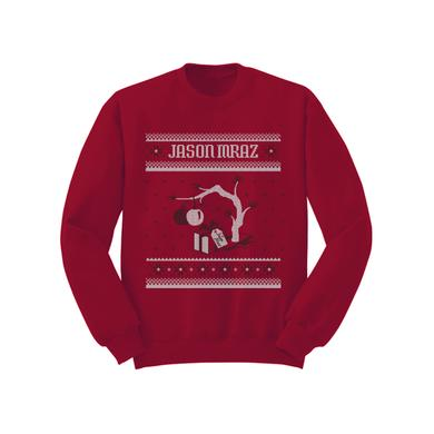 Jason Mraz Good Grief Sweater