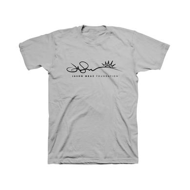 Jason Mraz Foundation Mens T-Shirt