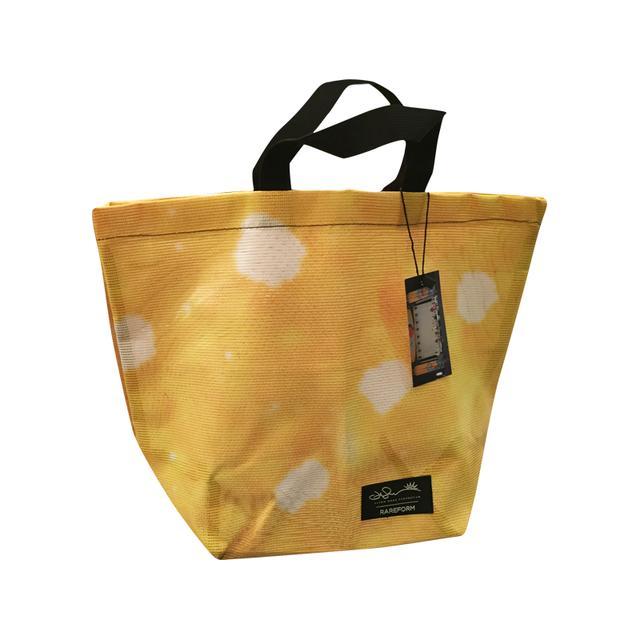 Jason Mraz RareForm Small Tote Bag