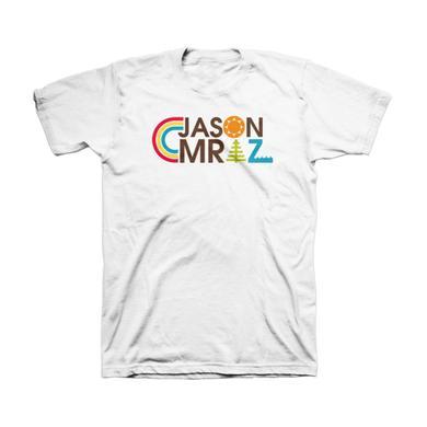 Jason Mraz Summer Scout Men's T-Shirt