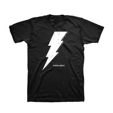 Jason Mraz Lightning Bolt Men's T-Shirt