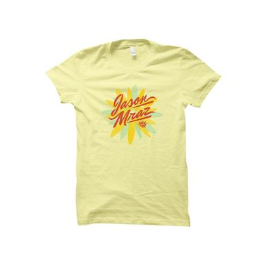 Jason Mraz Daisy Women's T-Shirt