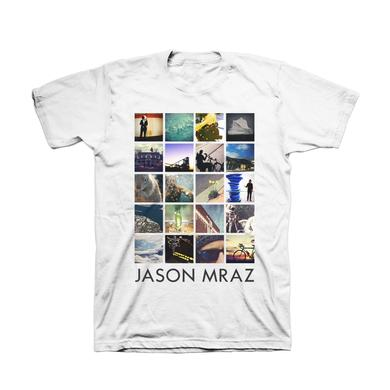 Jason Mraz Instagram Men's T-Shirt