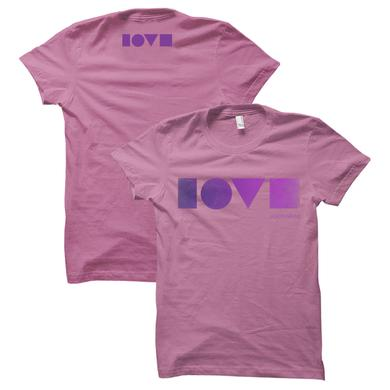 Jason Mraz Love Women's T-Shirt
