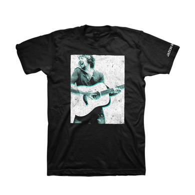 Jason Mraz RNR Men's T-Shirt