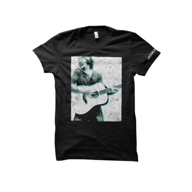 Jason Mraz RNR Women's T-Shirt