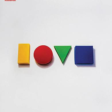 Jason Mraz Love is a Four Letter Word Songbook