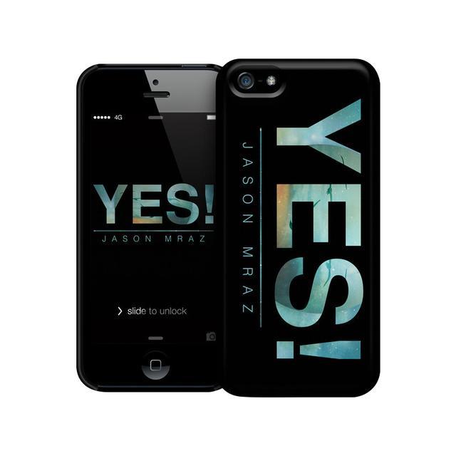 Jason Mraz Yes! Phone Case