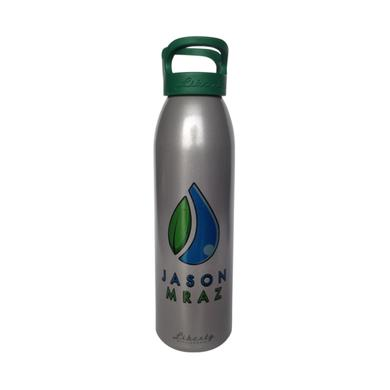 Jason Mraz Recycled Aluminum Water Bottle