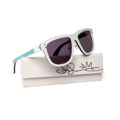 Jason Mraz Yes! Vinyl Sunglasses (Back To The Earth)