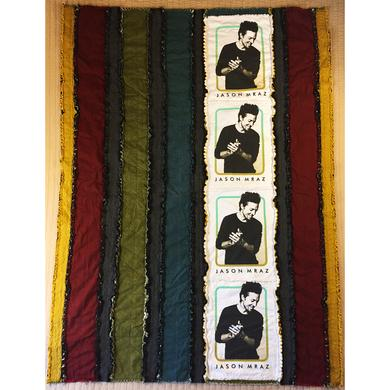 Jason Mraz Teen Lovers Tee Blanket