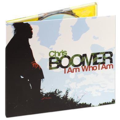 Soja Chris Boomer - I Am Who I Am CD