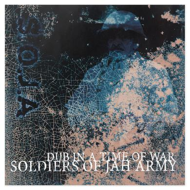 SOJA - Dub In A Time of War CD