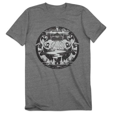 SOJA - Amid the Mountain View Tee