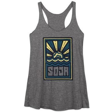 SOJA Sunrise Tank