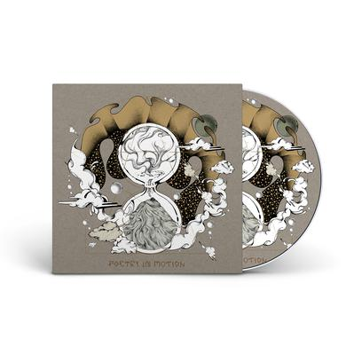 SOJA - Poetry In Motion CD