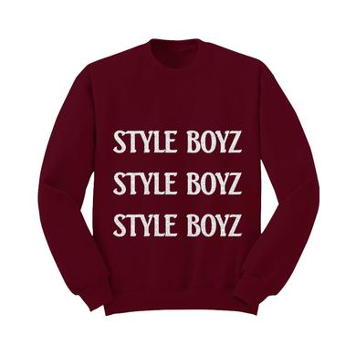 The Lonely Island Style Boyz Crewneck