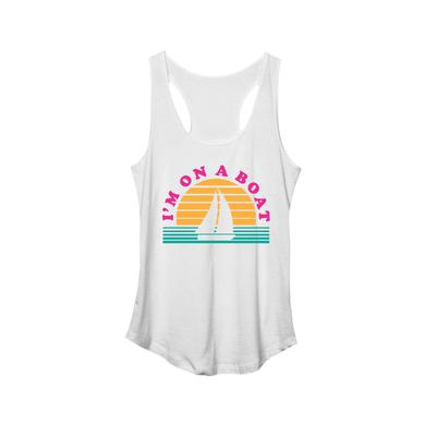 The Lonely Island Take A Picture Women's Tank
