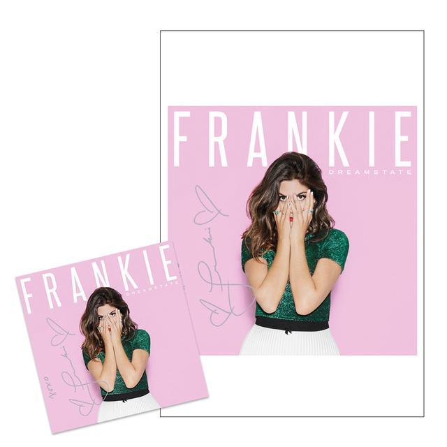 Frankie - Dreamstate Signed Poster Bundle