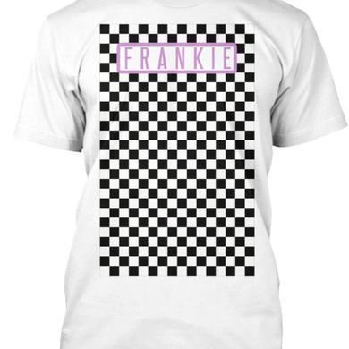 Frankie - Checkerboard T-Shirt