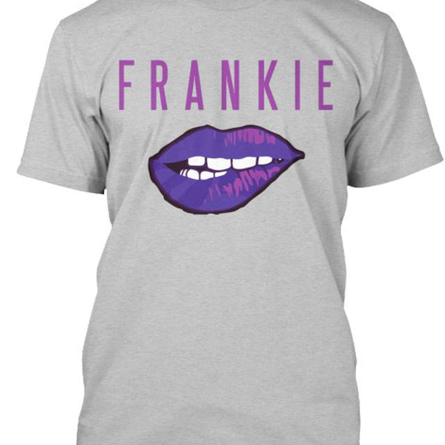 Frankie - Lips T-Shirt