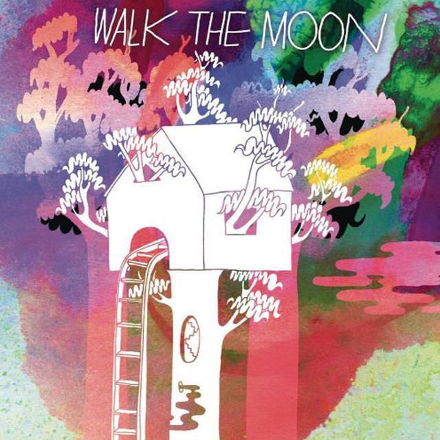 WALK THE MOON - WALK THE MOON CD