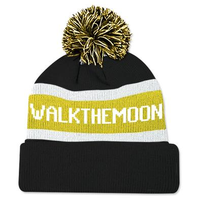 WALK THE MOON Holiday Beanie