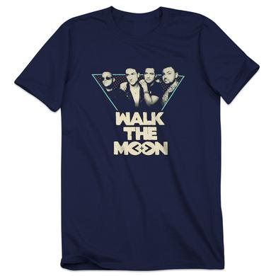 WALK THE MOON Group Photo T-Shirt