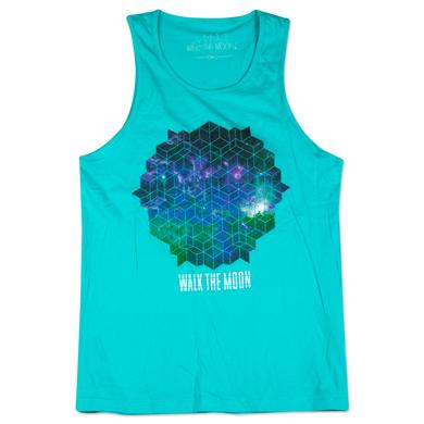 WALK THE MOON Galaxy Tank