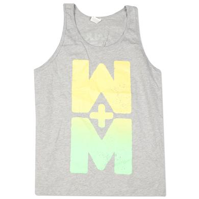WALK THE MOON Summer 2015 Tank Top