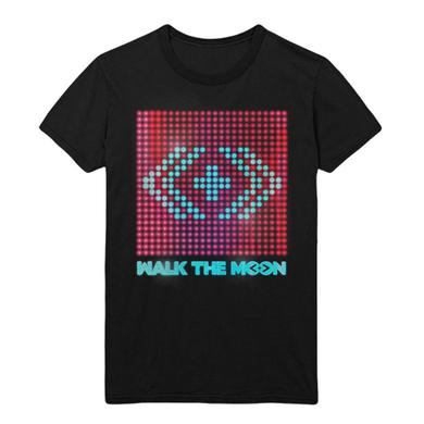 "WALK THE MOON ""Lights"" T-shirt"