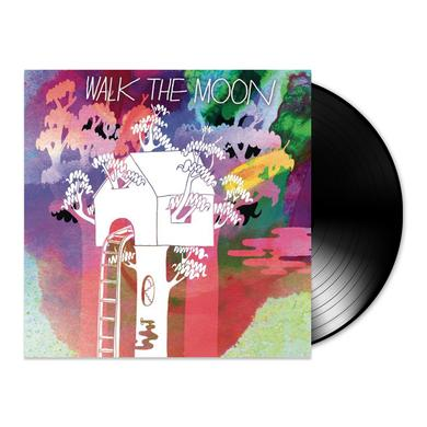 WALK THE MOON - WALK THE MOON LP (Vinyl)