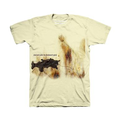 Nine Inch Nails The Downward Spiral Sublimated Tee