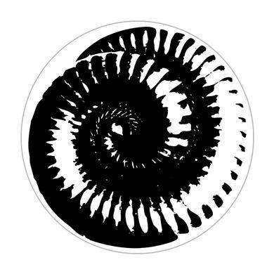 Nine Inch Nails The Downward Spiral Disc Slipmat