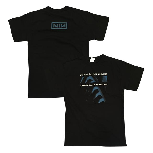Nine Inch Nails Pretty Hate Machine Tee