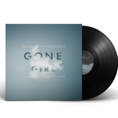 Nine Inch Nails Gone Girl OST 2XLP + HI RES DIGITAL (Vinyl)