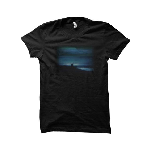 Nine Inch Nails HTDA - The Last Person on Earth Womens Tee