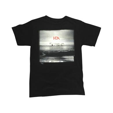 Nine Inch Nails HTDA - All That Remains Tee