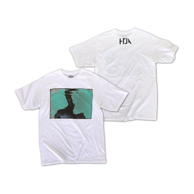 Nine Inch Nails HTDA - Black Mirror Tee