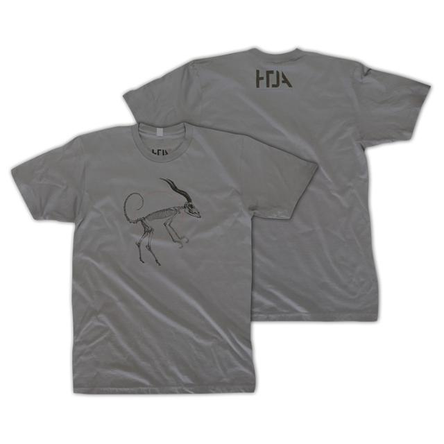 Nine Inch Nails HTDA - Skeletal Tee